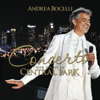 New York Philharmonic, Andrea Bocelli & Alan Gilbert - Concerto: One Night in Central Park  artwork