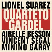 Silencio Lionel Suarez, Airelle Besson & Vincent Segal