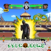 99 Problems (feat. Kodie Shane & Golde) - Single - Javar Rockamore mp3 download