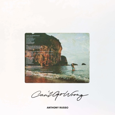 Can't Go Wrong - Anthony Russo mp3 download