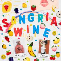Sangria Wine Pharrell Williams x Camila Cabello MP3