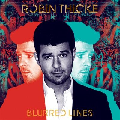 Give It 2 U - Robin Thicke Feat. Kendrick Lamar mp3 download