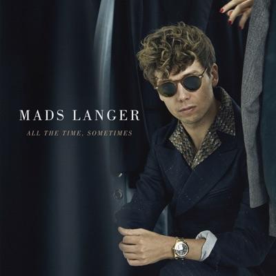 Unusual - Mads Langer mp3 download