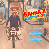 Banna Ji Robinhood Rapperiya Baalam & Kunaal Vermaa MP3