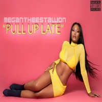 Pull up Late - Single - Megan Thee Stallion mp3 download