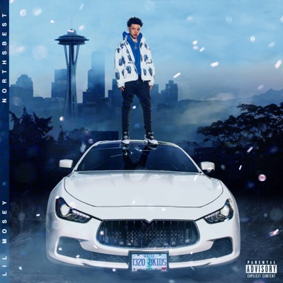Kamikaze-Northsbest - Lil Mosey mp3 download