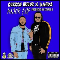 Major Flip (feat. Hardo) - Single - Cuzzin Reese mp3 download