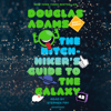 Douglas Adams - The Hitchhiker's Guide to the Galaxy (Unabridged)  artwork