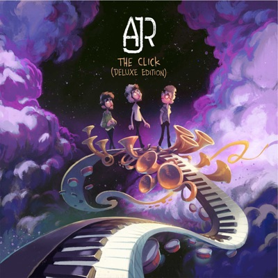 Burn The House Down - AJR mp3 download