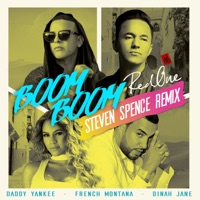 Boom Boom (Steven Spence Remix) - Single - RedOne, Daddy Yankee, French Montana & Dinah Jane mp3 download