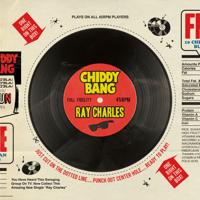 Ray Charles Chiddy Bang