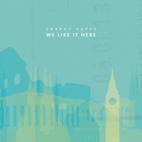 What About Me? Snarky Puppy