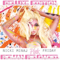 Pink Friday ... Roman Reloaded (Deluxe Edition) - Nicki Minaj mp3 download