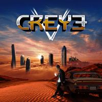 Holding On Creye