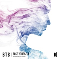 FACE YOURSELF - BTS mp3 download