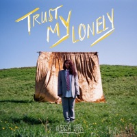 Trust My Lonely - Single - Alessia Cara