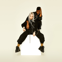 lovely Billie Eilish & Khalid