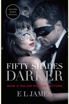 Fifty Shades Darker: Book Two of the Fifty Shades Trilogy (Unabridged) - E L James