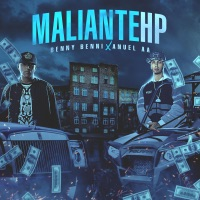 Maliante Hp (feat. Anuel Aa) - Single - Benny Benni mp3 download