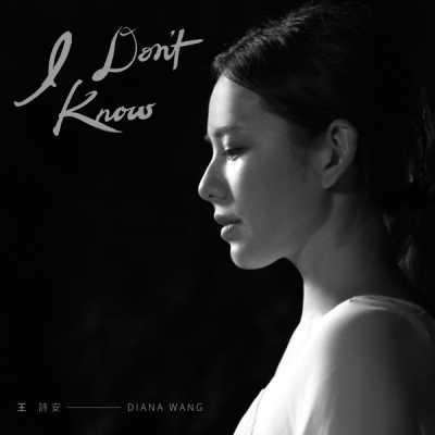 王诗安 - I Don't Know - Single