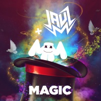 Magic - Single - Jauz & Marshmello mp3 download