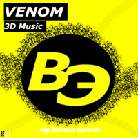 Venom 3D Music MP3