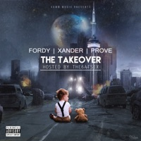 The Takeover - Xander, Fordy & prove mp3 download
