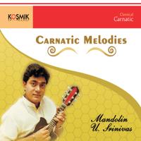 Venkatachalanilayam Raga - Sindubhairavi Tala - Adi U. Srinivas MP3