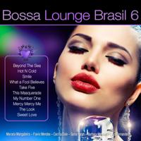 Hot N Cold (Bossa Version) Marcela Mangabeira