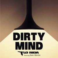 Dirty Mind (feat. Sam Martin) Flo Rida song