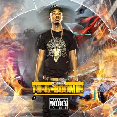 -19 & Boomin - Metro Boomin mp3 download