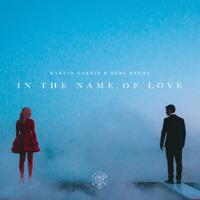 In the Name of Love Martin Garrix & Bebe Rexha MP3