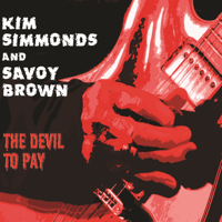 Ain't Got Nobody Kim Simmonds And Savoy Brown
