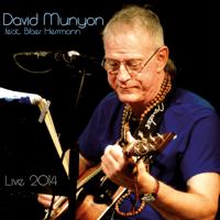 Four Wild Horses (Live) Biber Herrmann & David Munyon