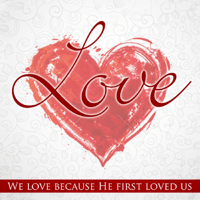 How He Loves Us Love Artists