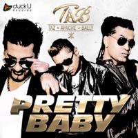 Pretty Baby Bally Sagoo, Apache Indian & Taz - Stereo Nation MP3