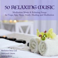 Relaxing Music 50 Relaxing Music MP3