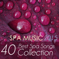 Spa Background (Relax Piano Music) Spa Music Collective