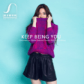 Free Download Isyana Sarasvati Keep Being You Mp3