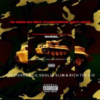 With the S***s (feat. Rich The Kid & Lil Soulja Slim) - Single - Tre Pierre mp3 download