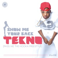 Show Me Your Back (Pass Me the Hookah Freestyle) - Single - Tekno mp3 download