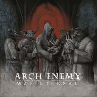 Avalanche Arch Enemy