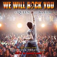 Bohemian Rhapsody Scaramouche, Killer Queen, Khashoggi, Galileo & Ensemble MP3