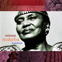 Homeland Miriam Makeba