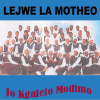 Re Boka Wena Lejwe La Motheo