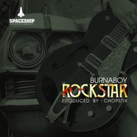 Rockstar - Single - Burna Boy mp3 download