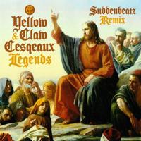 Legends (feat. Kalibwoy) [SuddenBeatz Remix] Yellow Claw & Cesqeaux