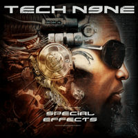 Hood Go Crazy (feat. 2 Chainz & B.o.B) Tech N9ne