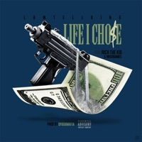 Life I Chose (feat. Rich The Kid & Migobands) - Single - Lawtellking mp3 download