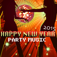 Fireworks (Soulful Chill House Music) New Year Party Music Specialists